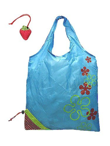 Reusable Shoulder Shopping Bag 34