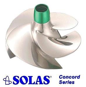 Buy 2004-2005 Sea Doo Challenger X PWC Impeller [Concord Series] by Solas