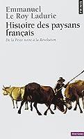 Histoire des paysans français : De la Peste Noire à la Révolution
