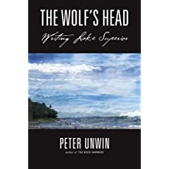 The Wolf's Head: Writing Lake Superior