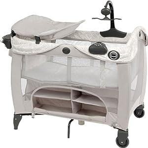 graco 1808589 lit b b contour electra prestige. Black Bedroom Furniture Sets. Home Design Ideas