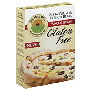 Amazon.com : Sun Flour Mills Pizza Crust & French Bread