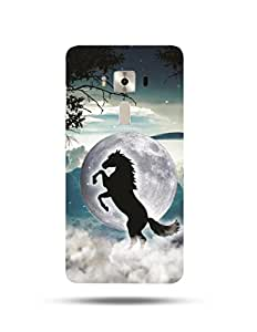alDivo Premium Quality Printed Mobile Back Cover For Asus Zenfone 3 Deluxe ZS570KL / Asus Zenfone 3 Deluxe ZS570KL Printed Mobile Back Cover