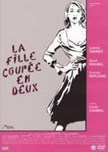 La Fille coupee en deux / Девушка, разрезанная надвое (2007)