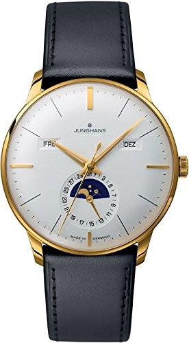 Junghans Reloj de caballero 027/7203.00