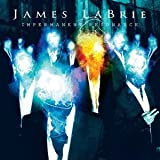 Impermanent Resonance by James Labrie (2013-08-27)