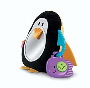 Fisher-Price Discover 'n Grow 2-in-1 Musical Mirror