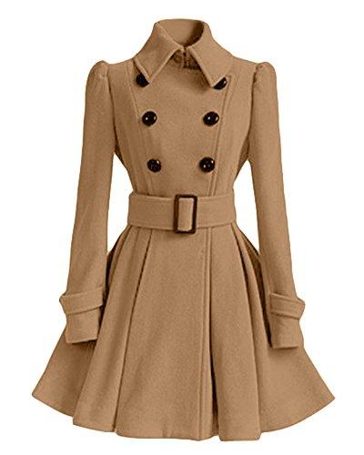 mujer-pura-color-splice-cinturon-espesar-calido-abrigo-camello-s