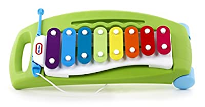 Little Tikes Tap a Tune XylophoneP