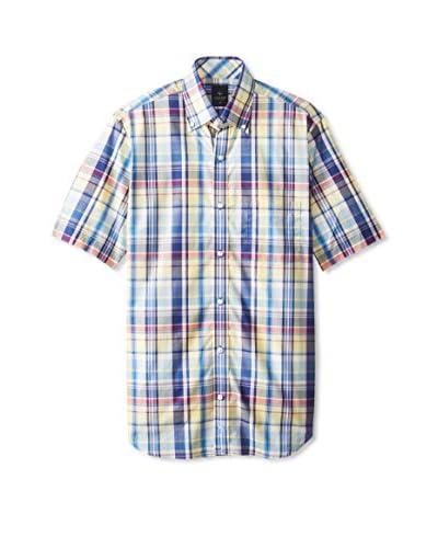 TailorByrd Men's Venice Short Sleeve Sportshirt