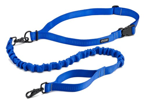 Artikelbild: Stunt Puppy Stunt Runner Hands-Free Dog Leash, Blue by Stunt Puppy