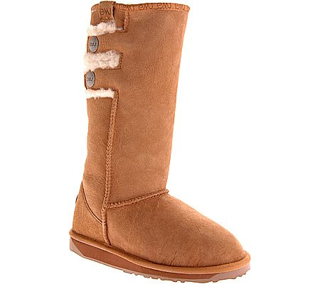 EMU Australia Women's 2 Up Stinger Premium Australian Sheepskin Boot