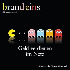 brand eins audio: Digitale Wirtschaft Audiomagazin