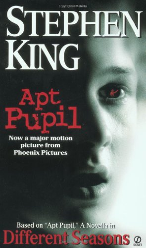 Apt Pupil: Different Seasons Tie In