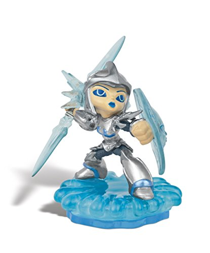 Skylanders SWAP Force: Blizzard Chill Series 2 Character