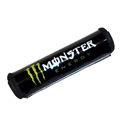Motocross Handlebar Pad V Lite Dirt Pit Bike Monster Round Cross Pads For KAWASAKI KX450 KX250F KX250 (Monster Energy Dirt Bike compare prices)