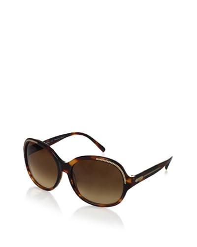 Chloé Women's CL2210 Sunglasses, Tortoise