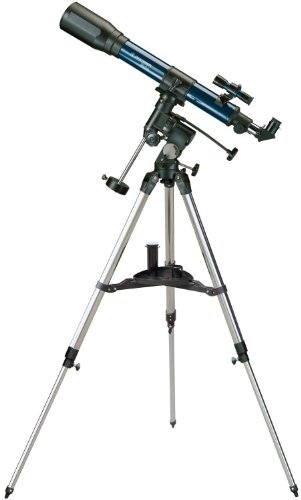 Bresser Jupiter Telescopio 70/700
