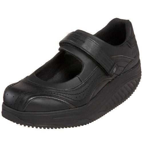 Skechers Shape Ups Motivator Mary Janes 76441 Womens Shoes