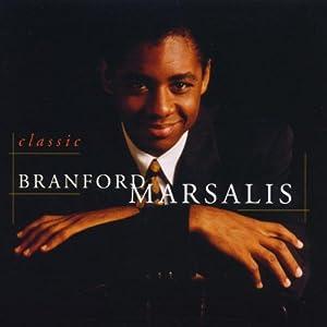 Marsalis cover