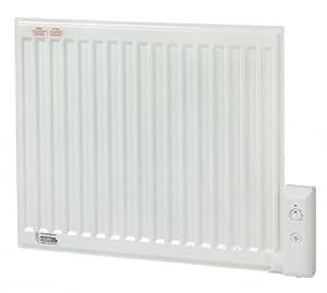 350w Adax Apo Oil Filled Electric Radiator Heater Wall