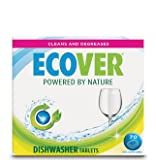 Ecover Dishwasher Tablets XL 1 x 70 x 20g