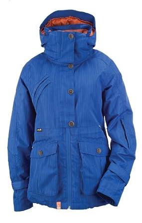 (超值)2.2折Planet Earth women Milli Insulated Jacket保暖棉服$56.88三色