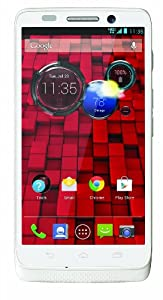 Motorola DROID MINI, White (Verizon Wireless)