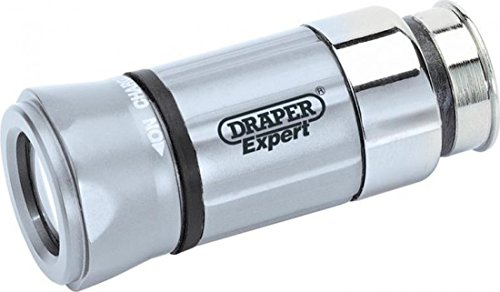 Draper 02499 Draper Expert Rechargeable 1 Led 12V Dc Mini Torch