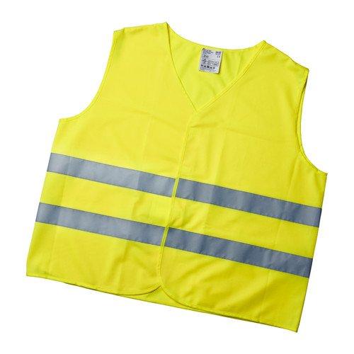 Recibidores Con Trones De Ikea ~ Ikea  Chaleco Reflectante Patrull, S Amarillo  M, Amarillo  $ 80