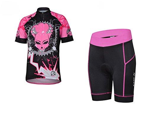 imayson-mujer-3d-acolchado-corto-set-devil-estilo-de-secado-rapido-manga-corta-de-ciclismo-para-calz