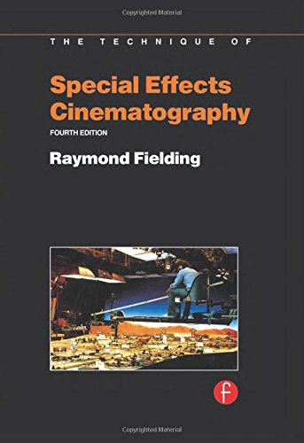 Techniques of Special Effects of Cinematography (Library of Communication Techniques)