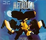 Fuel by Metallica [Music CD]