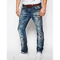 エイソス Diesel Jeans Thavar 829b Slim Fit 並行輸入品
