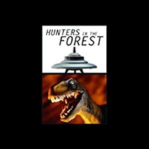 Hunters in the Forest Audiobook