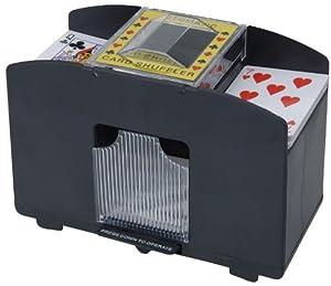 kartenmischmaschine casino