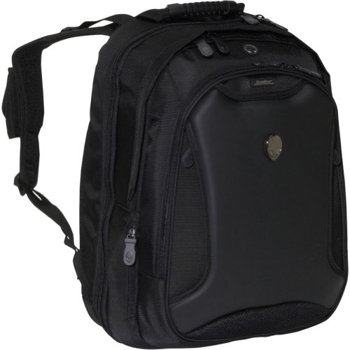 B004YVE1OC Mobile Edge Alienware Orion M18x ScanFast Checkpoint Friendly Backpack