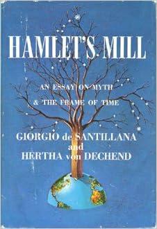 essay frame hamlet mill myth time yth