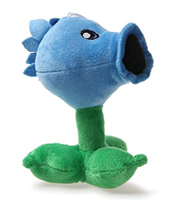 Plants vs.Zombies Soft Plush Toy Doll Plants Vs Zombies 17cm