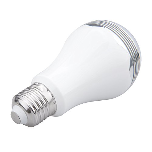 Led light bulb bluetooth speaker for Led light bulb with built in bluetooth speaker
