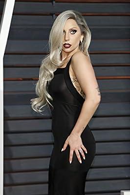 Lady Gaga 8 x 10 Photo