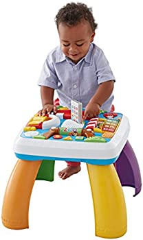 Fisher-Price Laugh & Learn Learning Table