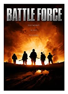 Battle Force [Import]