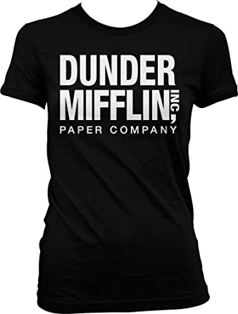 dunder mifflin copy paper Limitless paper in a paperless world dunder mifflin paper exclusive to staples canada toronto, on, april 15, 2013 – staples canada, the leader in office supplies.