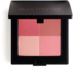 Laura Mercier Other 0.35 Oz Illuminating Quad - Pink Rose For Women