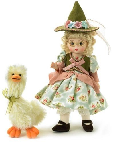 Buy Madame Alexander 8 Inch Storyland Collection Doll – Mother Goose