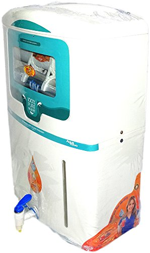 Orange OEPL_29 10 to 12 ltrs Water Purifier