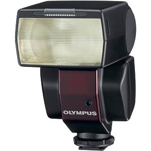 Olympus FL-36R Electronic Flash for Olympus Digital SLR Cameras