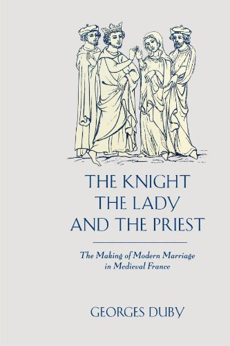 The Knight, the Lady and the Priest: The Making of Modern...