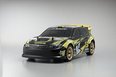 Kyosho FAZER VE-X 2007 Subaru Impreza Buggy